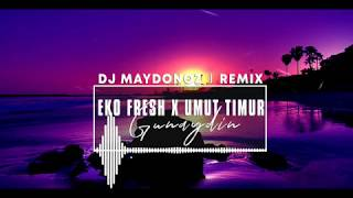 Eko Fresh x Umut Timur - Günaydin (DJ MAYDONOZ) REMİX Resimi