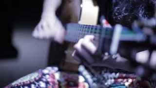 EL SON DE LA NEGRA GLIESE 229 GUITAR DUO by Rosalía & Angel (Video Clip Oficial Vs. 2015)