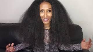 ለሀበሻ ጸጉር ተስማሚ ቅባቶች hair growth oil