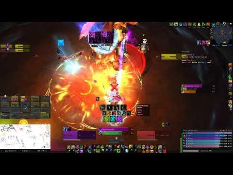 Instinct vs. Varimathras Mythic (Vengeance DH PoV) Thumbnail