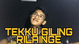 Download lagu Tekku Giling Rilainge - Cover ( Alitopan )