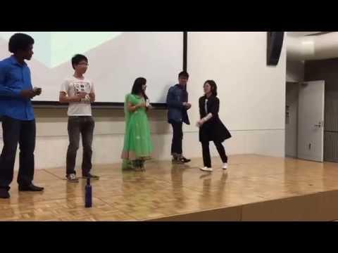 Magic @TISA (Tokyo Tech International Student Association)