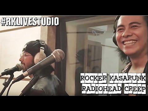 Radiohead - Creep [Rocker Kasarunk Cover]