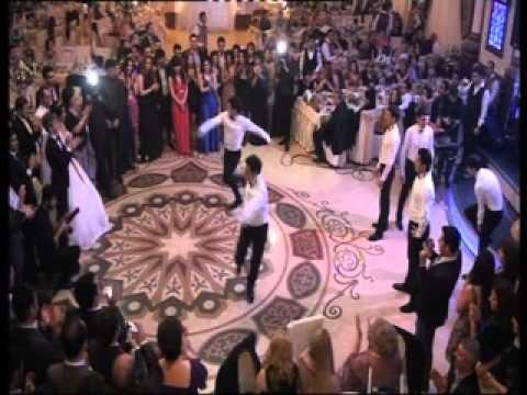 Weddings day Anar & Leyla and Cigitler Lezginka Group