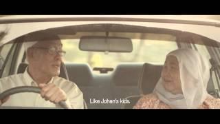 Atuk (Nostalgia Raya Bersama Nissan 2014)