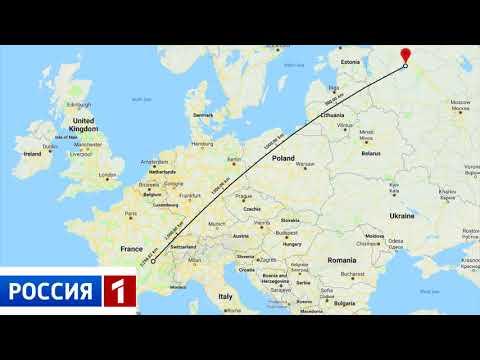 [FM-TV DX - Sporadic E] 65.757812 | Rossiya 1 | Velikiy Novgorod, Russia | 2,298km • June 24, 2018