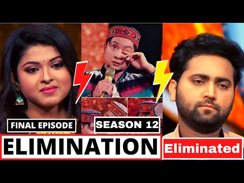 Download Shocking Elimination Indian Idol 12   Today 25th July 2021 Episode Who Will Be Eliminated This Week