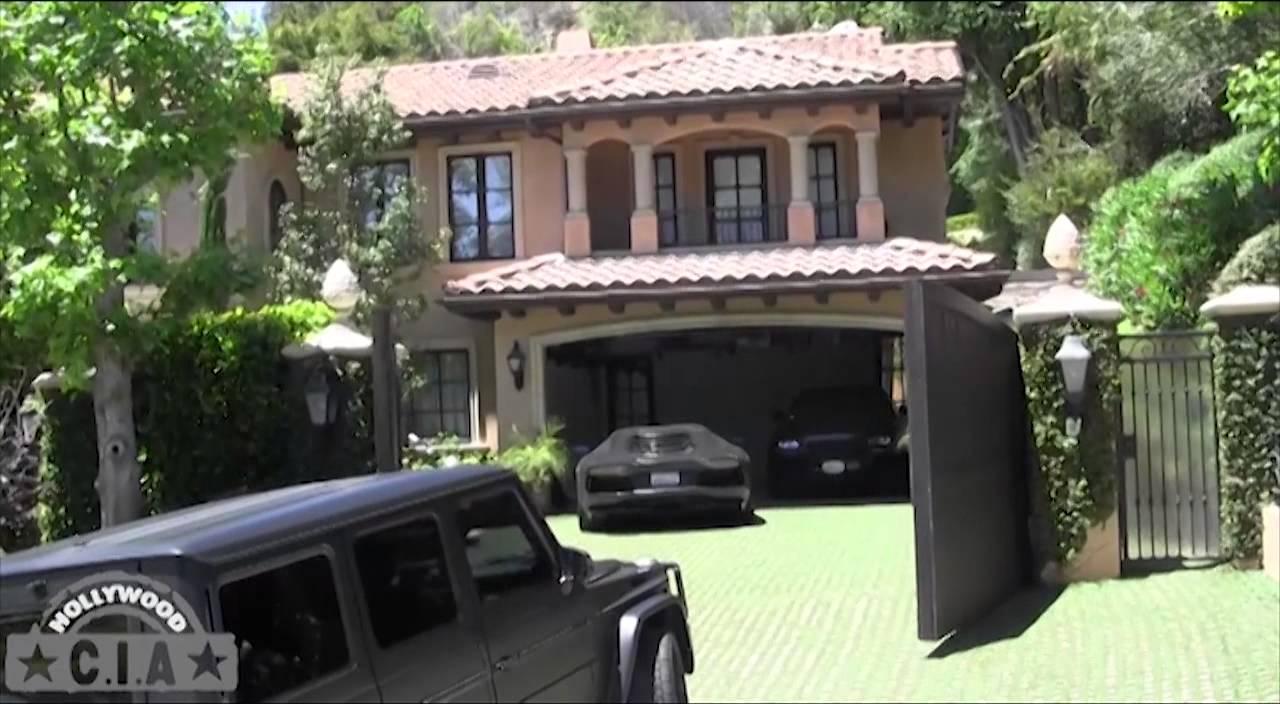 Kanye West House