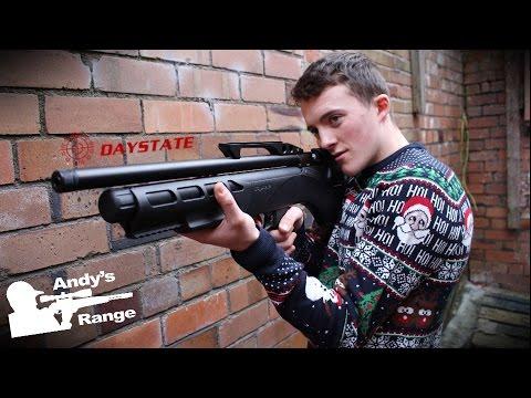 Daystate Pulsar - FULL REVIEW