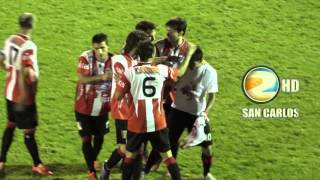 Canal 2 - Maldonado 2-1 Salto #Indirecto.com.uy