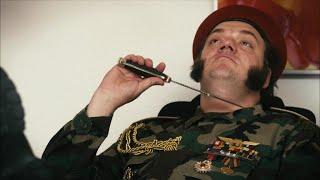Süßigkeiten und Militärdiktatur