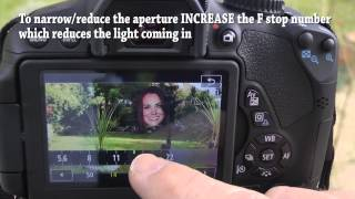 Canon 650D/ 700D T4i/ T5i Movie exposure(This is a hands on lesson in how to set a professional looking movie exposure. It deals with iso, aperture and shutter speed and also the use of ND filters to get ..., 2012-10-21T23:37:38.000Z)