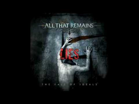 All That Remains - Whispers (I Hear You) lyrics