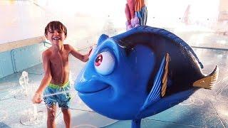 Water Fun Play - Disney Nemo