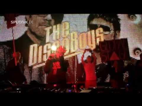 Disco Boys - Live @ Sonne Mond Sterne 2013 (VIDEO) FULL SET