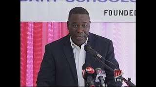 Form One Football League Launched