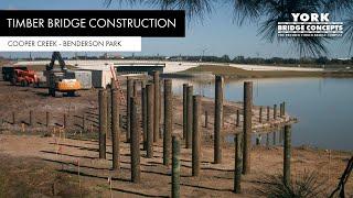 York Bridge Concepts™ - Cooper Creek - Sarasota, Fl