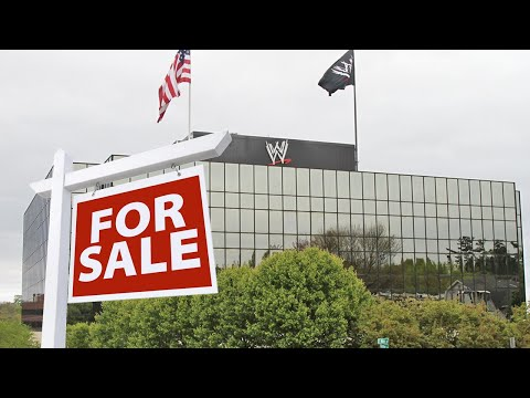 Why Vince McMahon Is About To Sell WWE