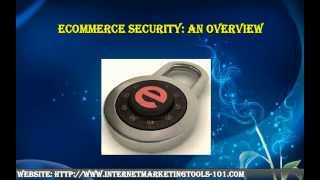 The Importance of Ecommerce Security