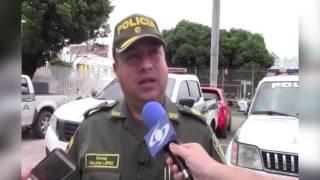 SOLDADOS FUGADOS HABRÍAN ASESINADO A PAREJA DE NOVIOS