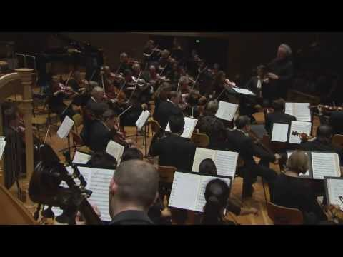 Leo? Jana?ek: Suite for string orchestra - Pittsburgh Symphony Orchestra, Manfred Honeck (HD 1080p)