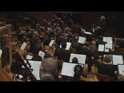 Leoš Janáček: Suite for string orchestra - Pittsburgh Symphony Orchestra, Manfred Honeck (HD 1080p)