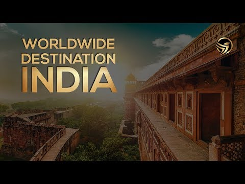 Worldwide Destination India by The Travel Worldwide - Vacations video around India 2017