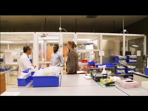 Johns Hopkins Institute for Clinical and Translational Research - Patient Safety Engineering