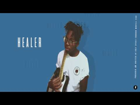 Montell Fish - Healer (Official Audio)