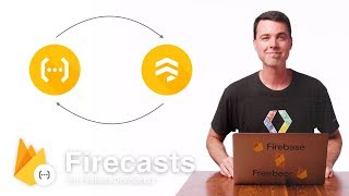 Realtime Database triggers (pt.2) with Cloud Functions for Firebase - Firecasts thumbnail