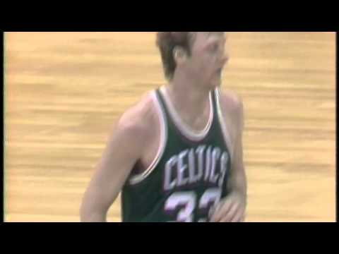 Greatest Moments: Larry Bird