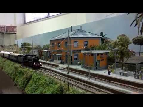 685.352 OSKAR + Orient Express In Transito A Parghelia