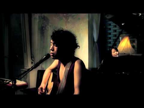 The Kiss/Judee Sill(Cover)しらいしりょうこ & UEBO 《Piano&Guitar》【Ryoko Shiraishi】