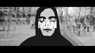 Message Man [Mr Robot & Fight Club]