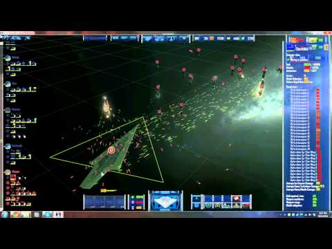 Sins of a Galactic Empire - Super Star Destroyer Rampage