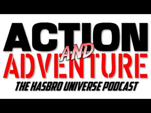 Bonus Episode - Ready to Strike