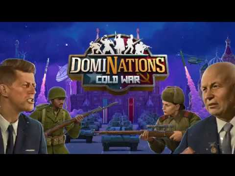 Dominations Cold War!