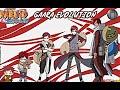 Gaara   All Forms  Naruto Naruto Shippuden  Naruto The Last  Naruto Gaiden Boruto Movie