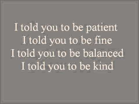 birdy - skinny love (lyrics) - youtube