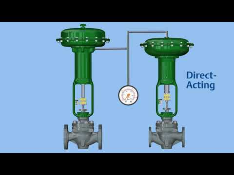 What are Spring-and-Diaphragm Actuators for Globe Valves?