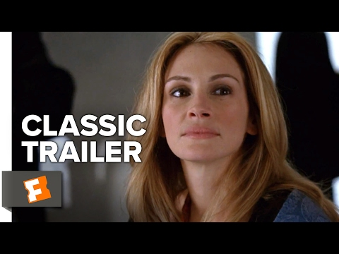 Closer (2004) Official Trailer 1 - Julia Roberts Movie
