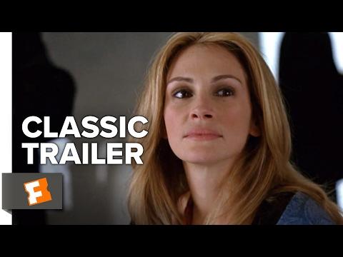 Closer (2004) Official Trailer 1 - Julia Roberts Movie
