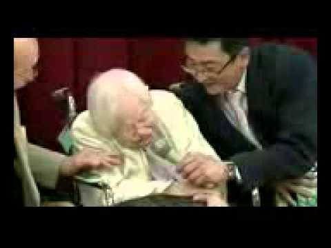 Japan : Misao Okawa named world's oldest woman at 114