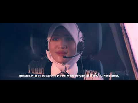 AirAsia Ramadan 2018: Ikhlas