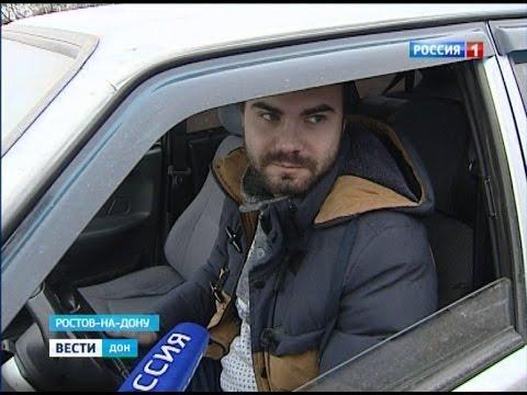 Ремонт переезда на Нансена в Ростове пробок не вызвал