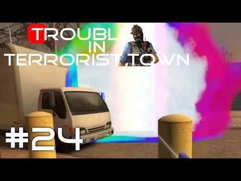 TTT #24 - RAINBOOM - Let's Play Garry's Mod