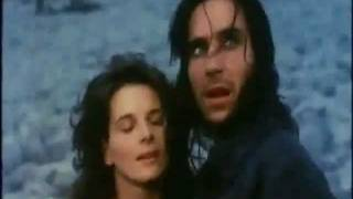 Wuthering Heights -Cumbres borrascosas