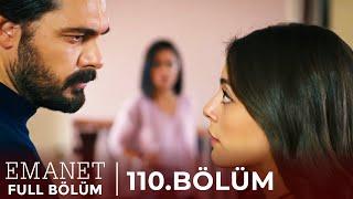 Emanet | 110. Bölüm