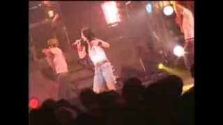 """""""Amairo no kami no otome"""" Hitomi Shimatani Live GATE 2003 Japan."""