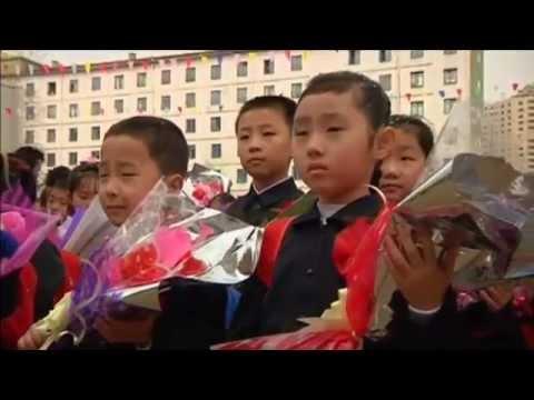 NORTH KOREA EDUCATION | fresh video of North Korea